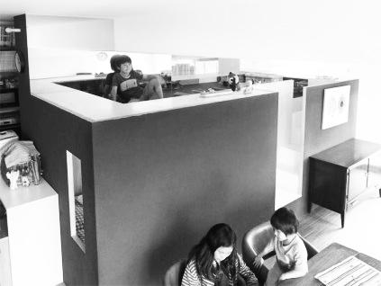 [ENC012] Pequeño apartamento en Japón