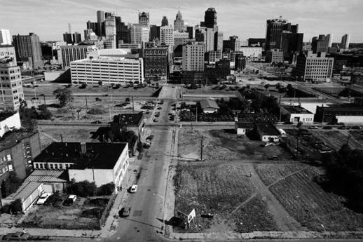 [ENC046] No hay manera de encoger una ciudad