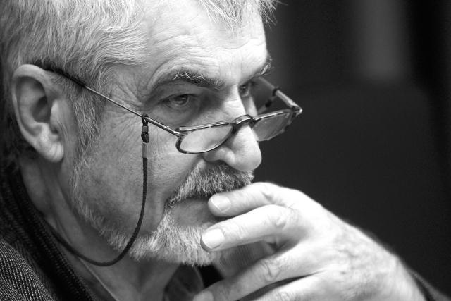 [ENC037] Serge Latouche