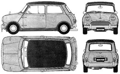 [ENC057] Escasez en cuatro ruedas: la historia del Mini-Cooper
