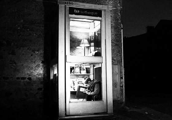 [ENC064] La mini biblioteca