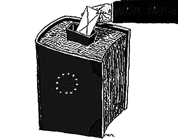[ENC077] El maná menguante europeo