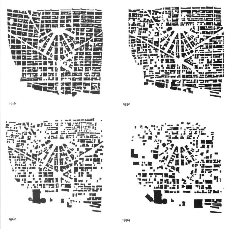 [ENC60] Detroit Shrinking City