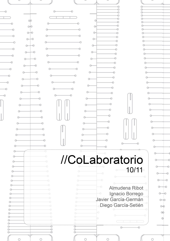 //CoLaboratorio 10/11