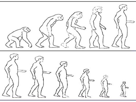 [ENC040] Humanos Menguantes