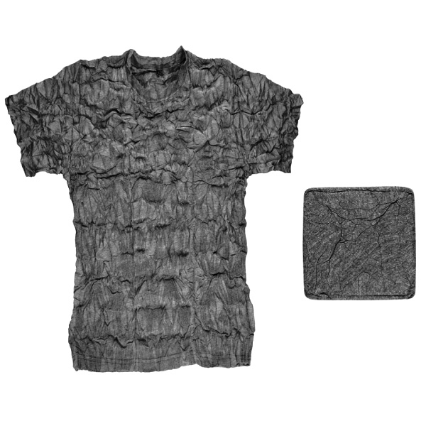 [ENC048] Camisetas comprimidas