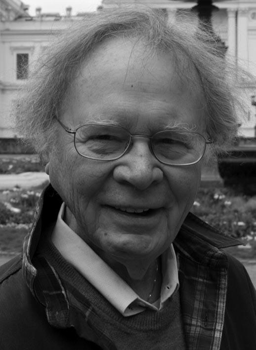 [ENC 066] Wallace S. Broecker