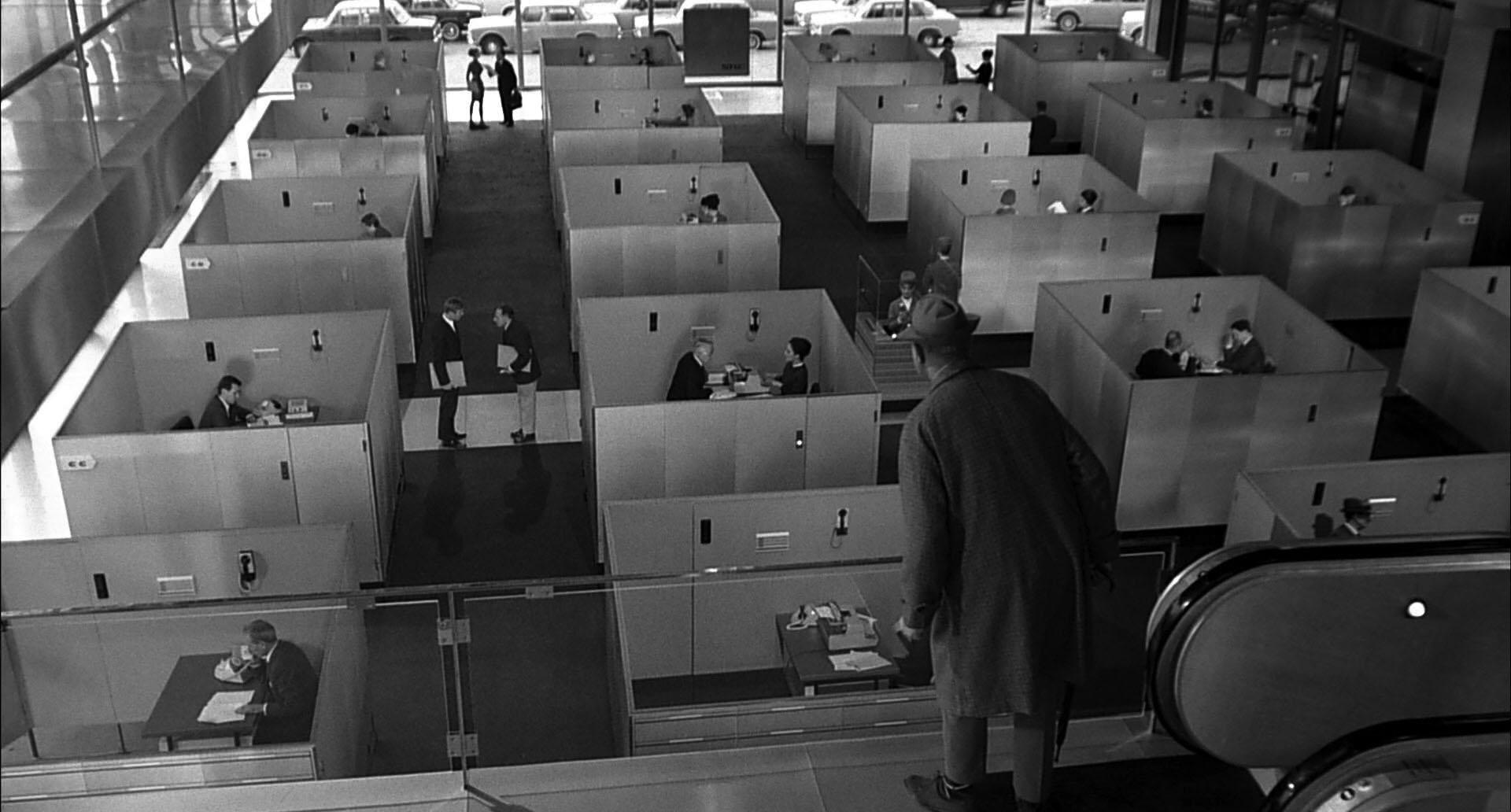 [ENC080] Espacios de trabajo que encogen